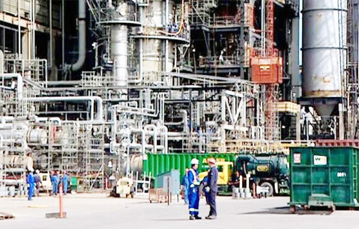 Dangote refinery partners NARTO on petroleum product distribution