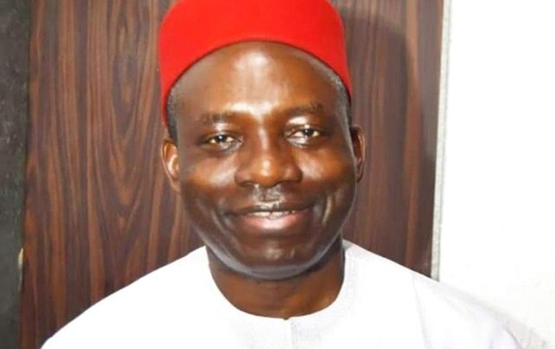 Professor Charles Soludo