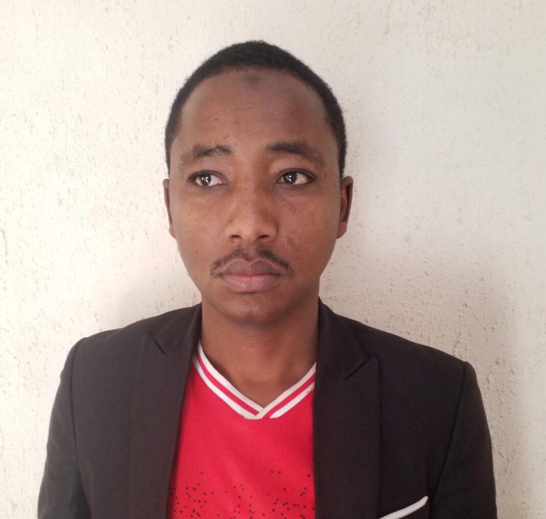 Mohammed Buba Amne