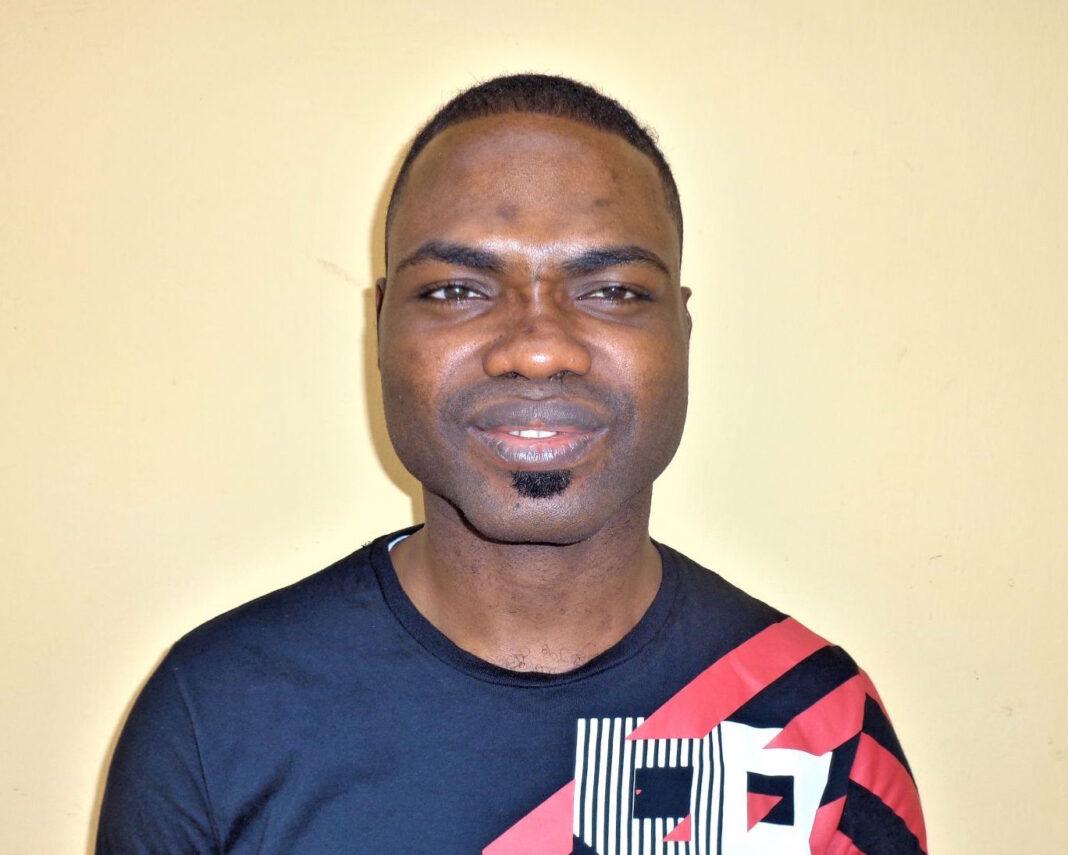 Justus Ozoemana Uguru