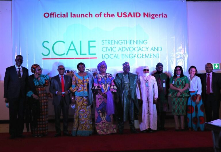 USAID launches $33m support for CSOs, BMOs in Nigeria