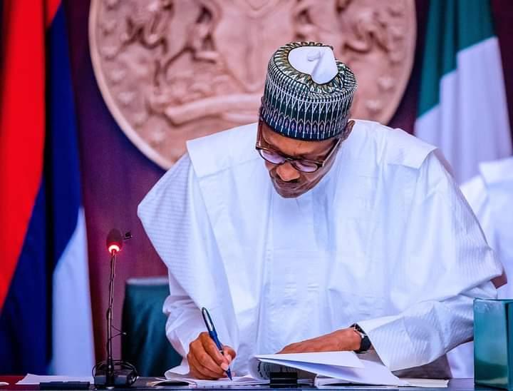 Buhari approves 2 appointments at NDE, NILS
