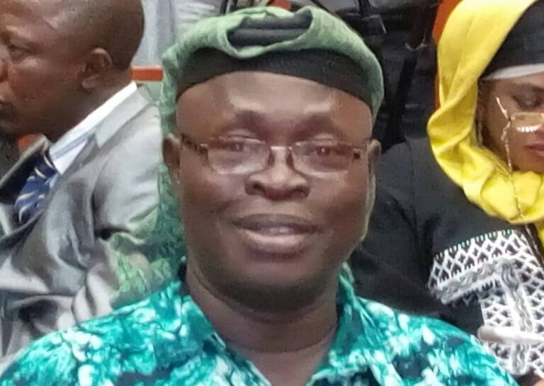 Oduduwa Republic: What will be the fate of Yoruba Muslims, MURIC asks Igboho, others
