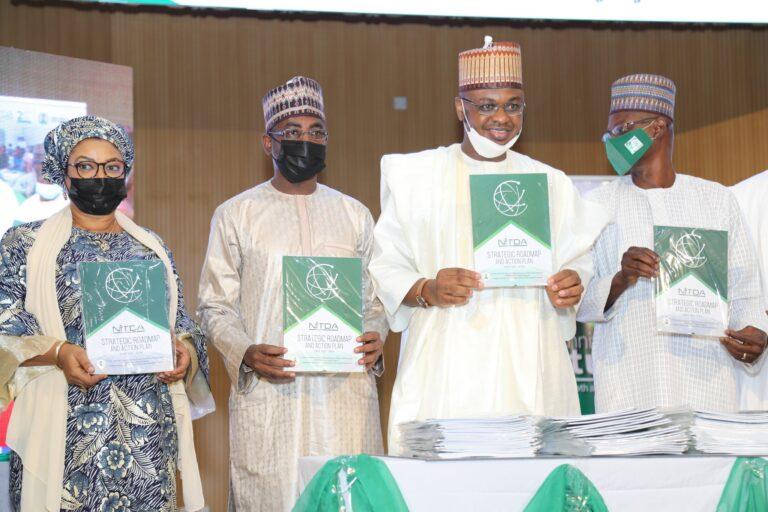 NITDA @20: Pantami unveils 4-year roadmap for Nigeria's digital economy consolidation