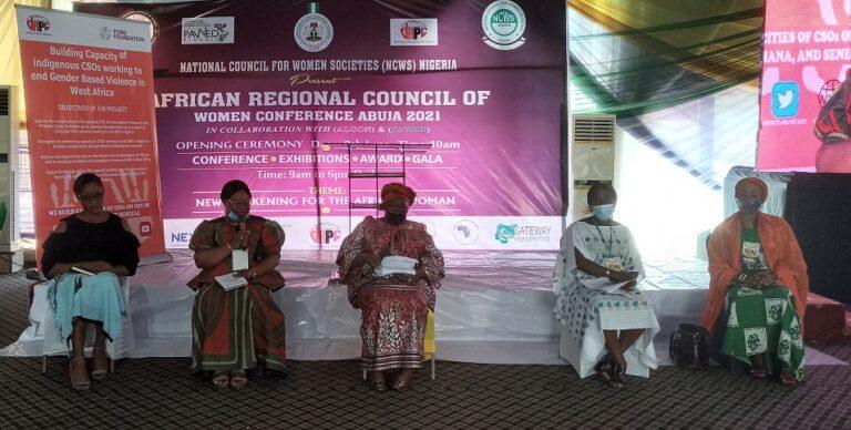 DRPC seeks stronger commitment in fighting gender-based violence in Africa