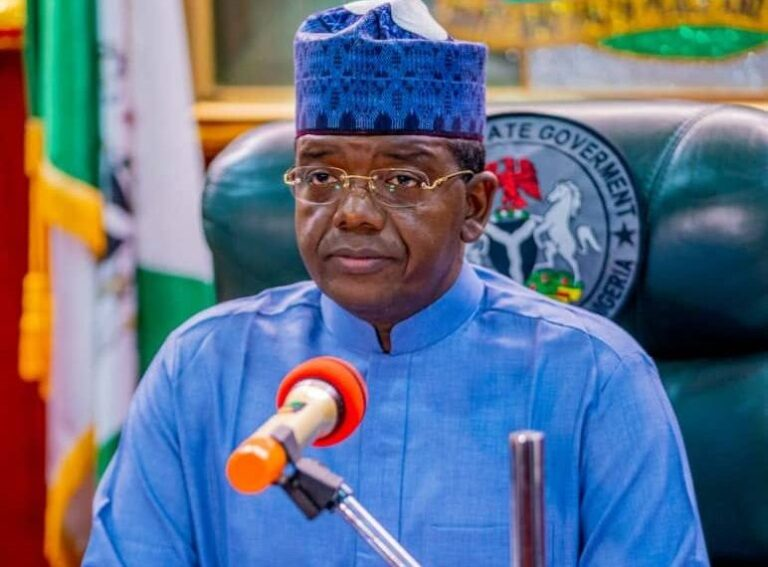 Banditry: I will not condone laxity, complacency, Matawalle tells newly sworn SSG, commissioners, advisers