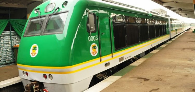 Nigerian rail servicesgenerate N327m revenue monthly – NRC MD