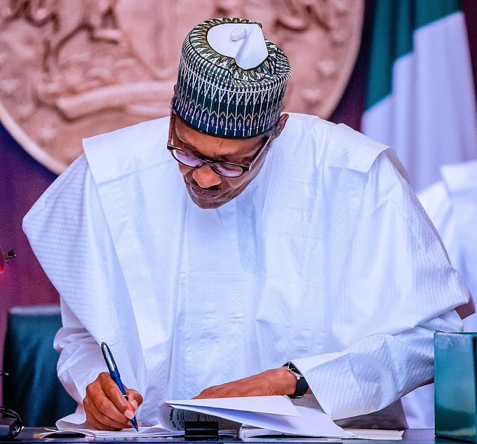 Buhari approves construction of N21.9bn 14-bed Presidential Clinic