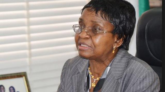 I inherited N3.2bn debt in NAFDAC – Adeyeye