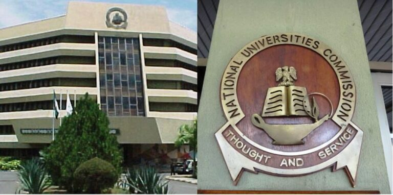 NUC selects 6 varsities forstandards enhancement program