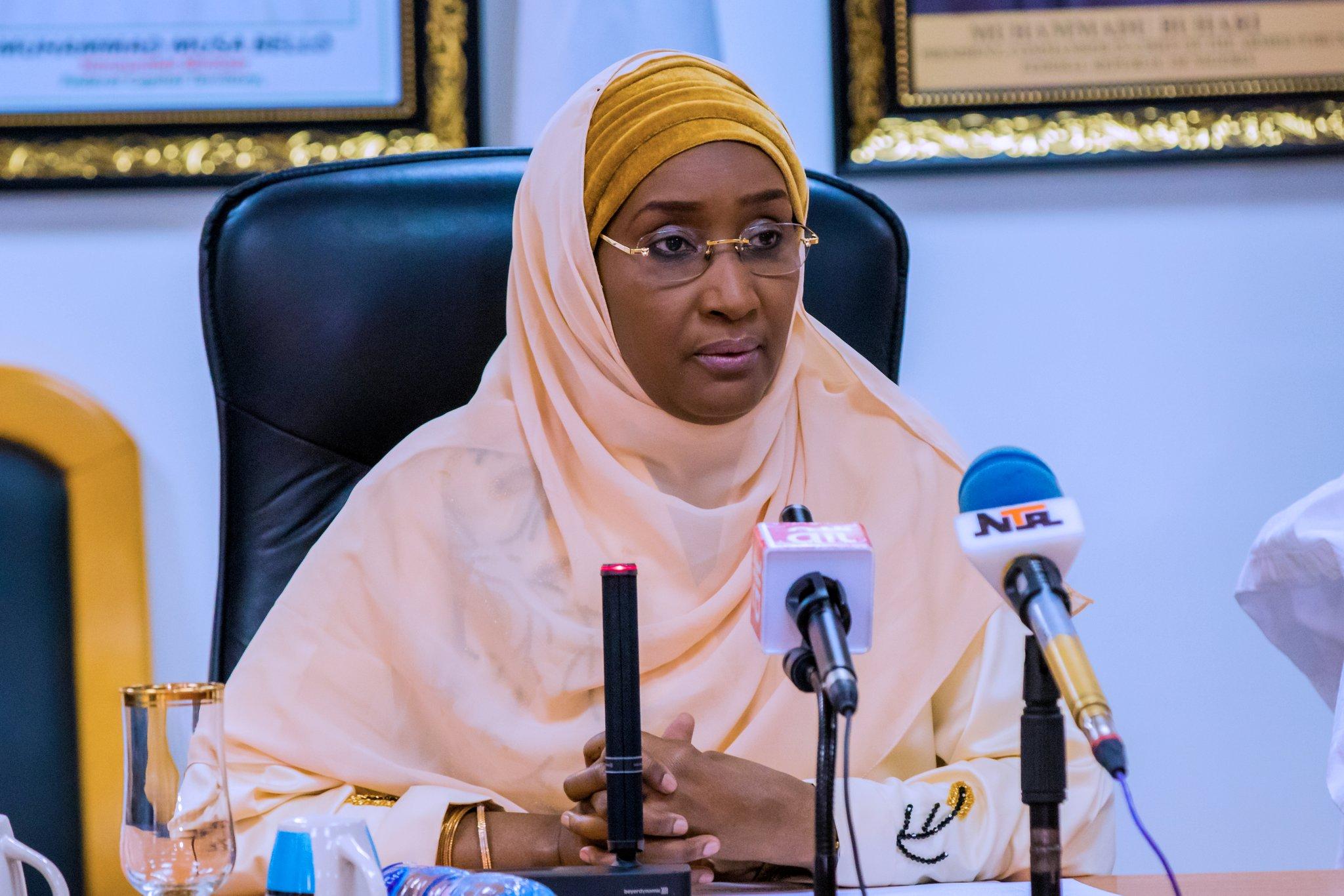 FG will address plight of poor, vulnerable Nigerians despite economic challenges – Minister
