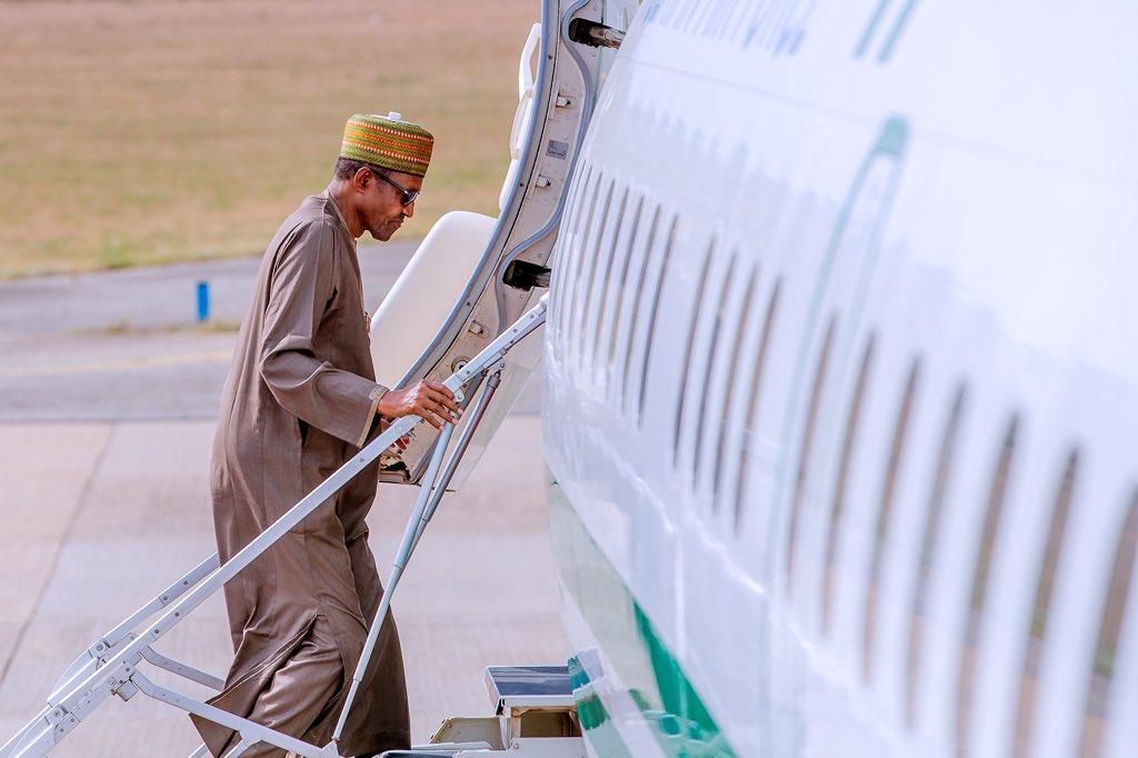 Dabiri-Erewa removed from Buhari's Saudi trip entourage