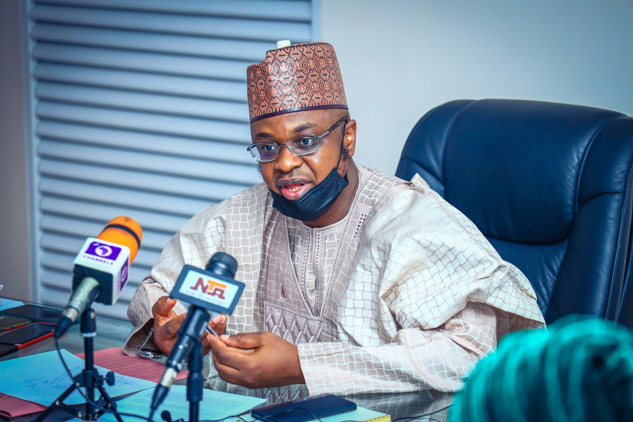 Digital Nigeria Day: ICT sector saves over N5bn for FG in 2 years – Pantami