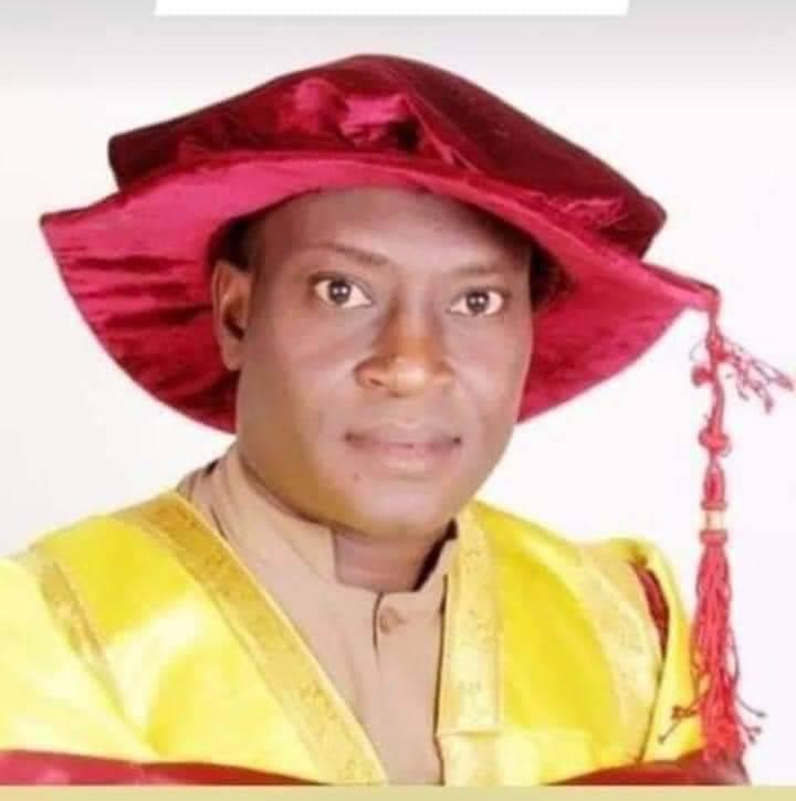 Prof. Sanusi Mamman