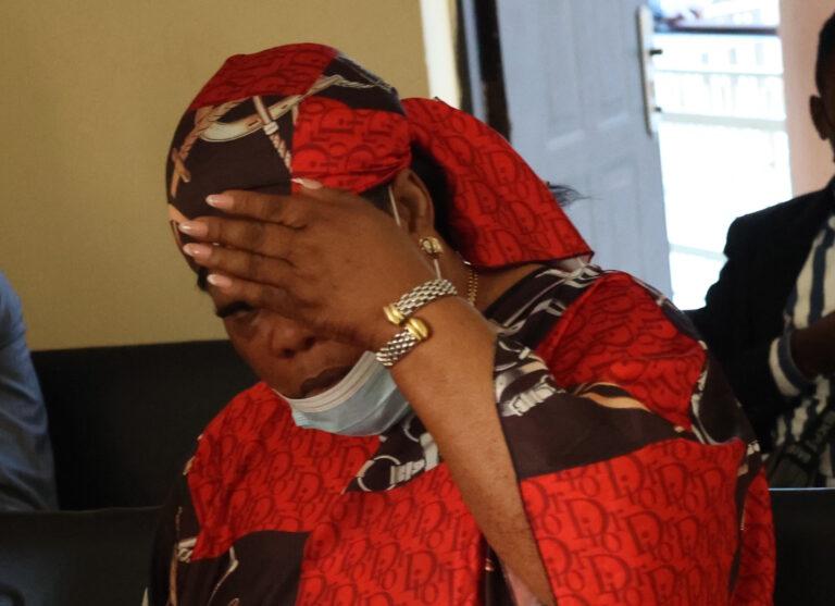 EFCC arraigns ex-NSITF chair, Ngozi Olejeme, over multi-billion naira fraud