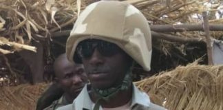 1 year after, Nigerian Army 'refuses' to reinstate Colonel who arrested 377 Boko Haram terrorists