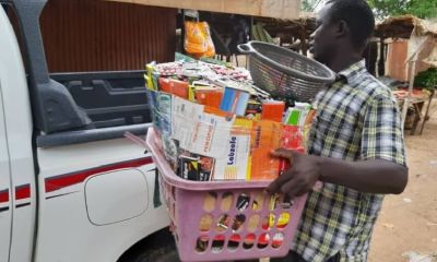 NAFDAC to go after drug hawkers in Kaduna