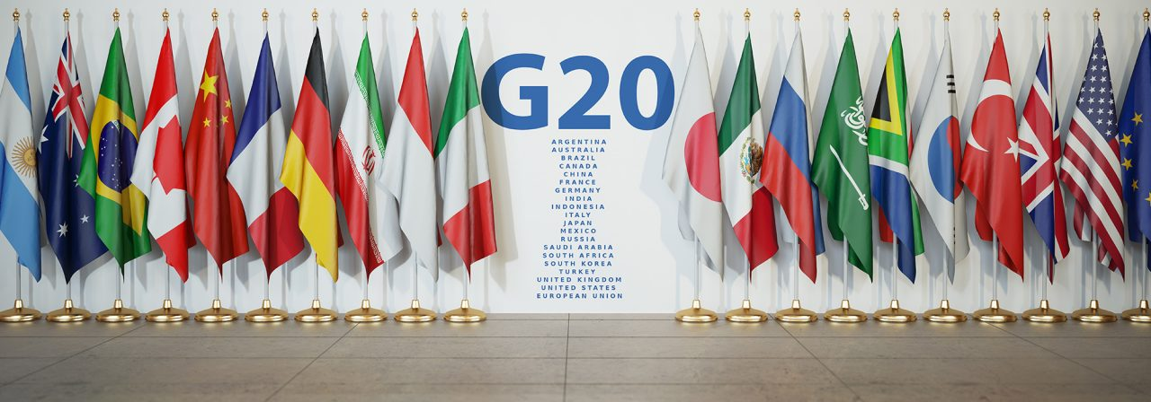 Security stepped up in Rome ahead of G20 summit
