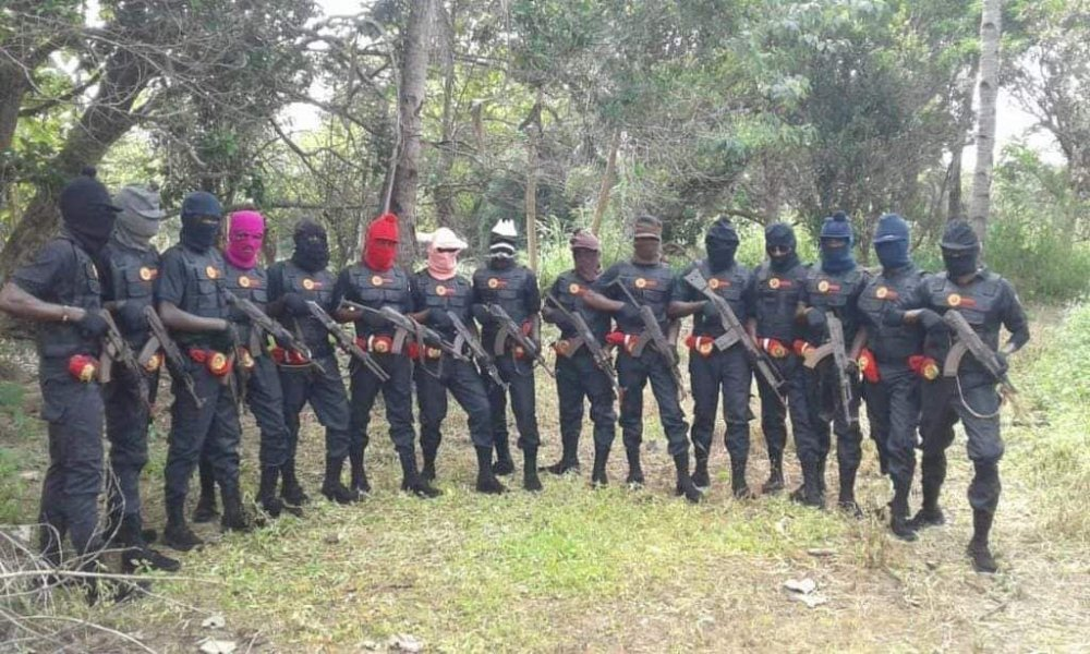 Police repel IPOB attack on Unwana-Afikpo Division, kill 1 attacker
