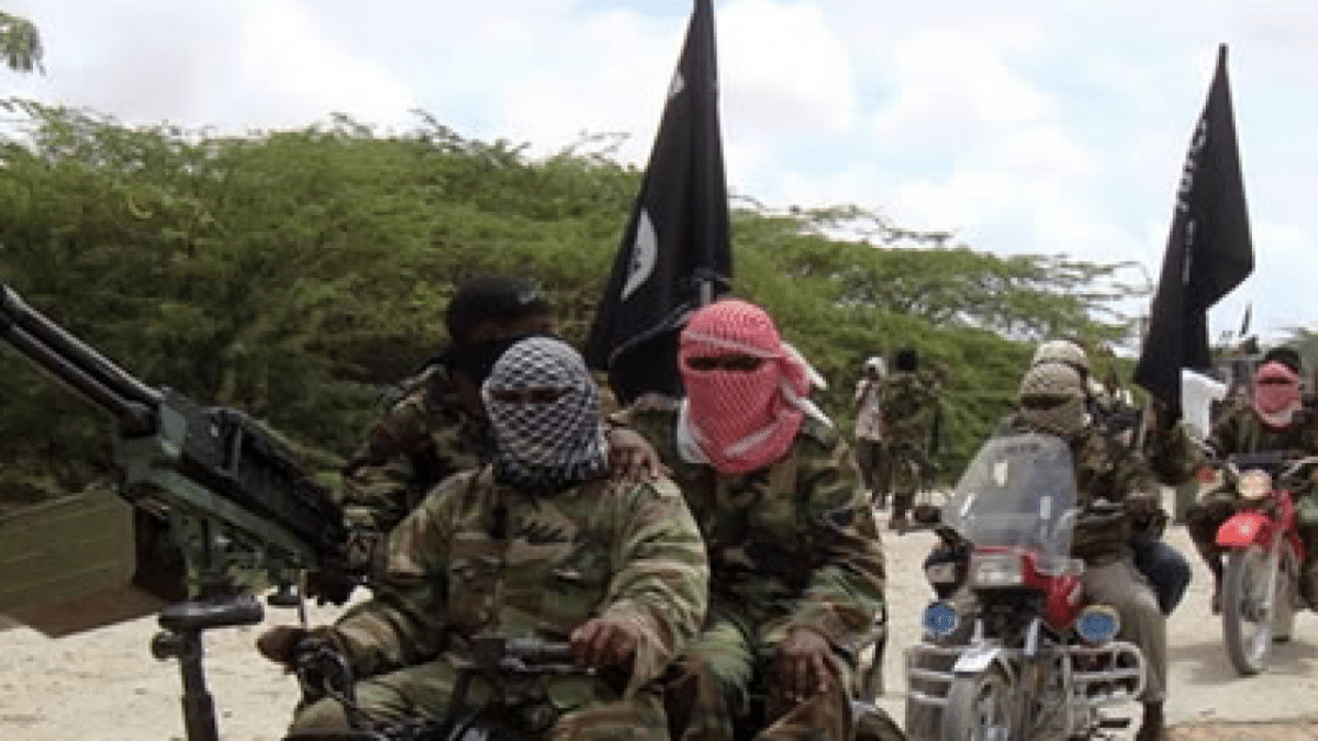 Nigerian military confirms killing of ISWAP leader Mallam Bako, 37 others