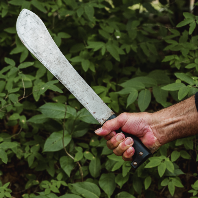 Man machetes sister-in-law, 2 others to death in Ebonyi