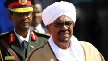 Int'l community reacts to military coup in Sudan