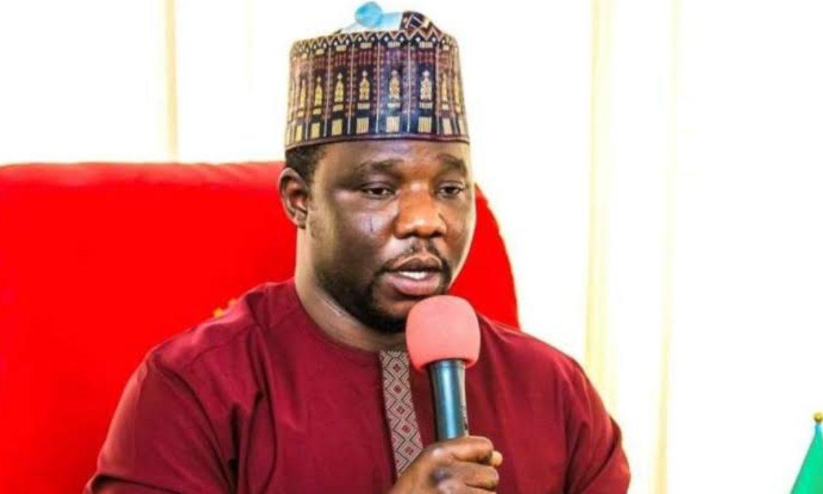 Plateau Speaker Abok impeached – Daily Nigerian