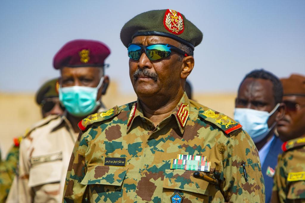Sudan's Military dissolves govt, declares State of Emergency