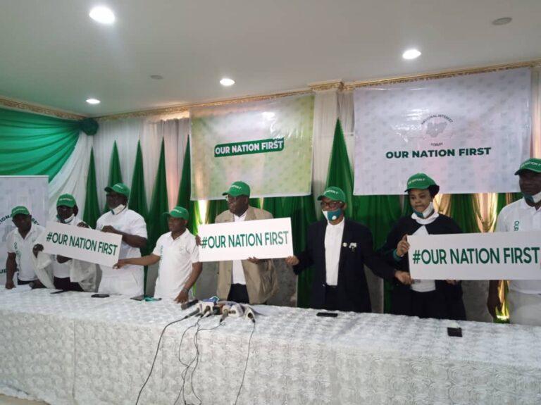 National unity: Forum begins nationwide re-orientation of Nigerians