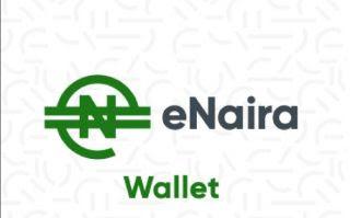 CBN launches eNaira