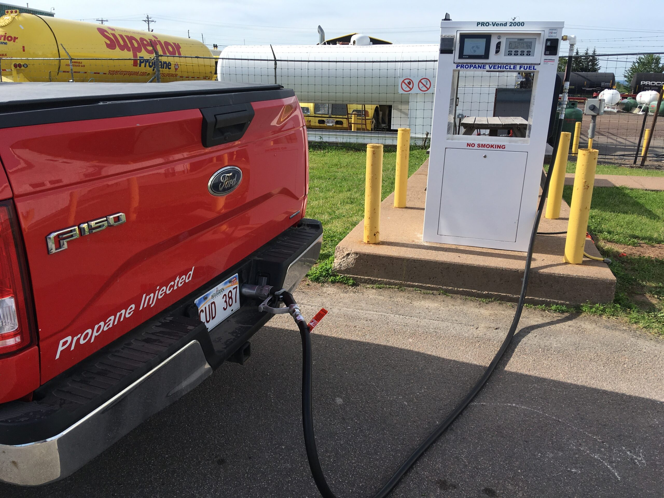 TotalEnergies to set up autogas stations in Abuja, Lagos – MD