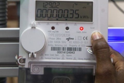 92,000 electricity customers metered in South East – EEDC